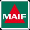 Maif - logo