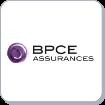 BPCE Assurances - logo