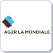 AG2R La Mondiale - logo
