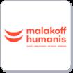 Malakoff Humanis - logo