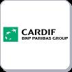 Cardif BNP Paribas Group - logo