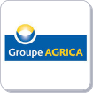 Groupe AGRICA - logo