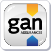 Gan Assurances - logo